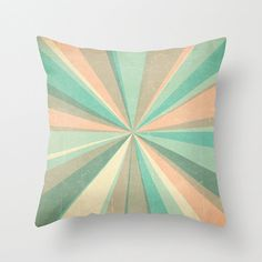 Decorative Throw Pillow Pillow Covers 16x16 by HappyPillowShop, $37.00