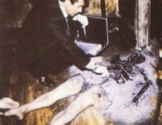 spontaneous human combustion | spontaneous human combustion Facts, information, pictures ...