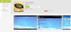 "Yeni uygulama ""KURAN MEALİ"" android uygulama indirelim arkadaşlar https://play.google.com/store/apps/details?id=com.andromo.dev267574.app286155"