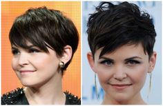 Ginnifer Goodwin has inspired thousands of pixie cuts!