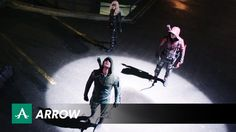 Arrow - Public Enemy Trailer