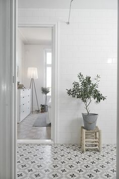 Scandinavian interior design - Home Decor Ideas Scandinavian Interior Design, Bathroom Interior Design, Interior Decorating, Scandinavian Style, Decoration Inspiration, Interior Inspiration, Inspiration Boards, Decor Ideas, Style At Home
