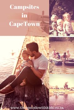 Family Holiday and Getaways with kids! Camping holidays in Cape Town.