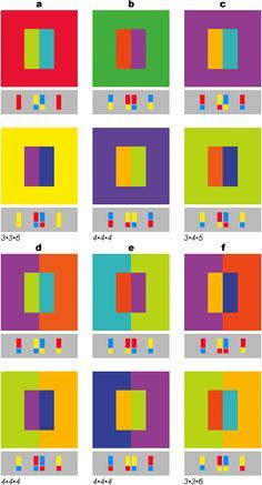color theory | color harmony & design | written by Bruce MacEvoy