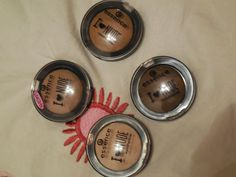 Suffer for makeup: NEW Essence I Love Nude Eyeshadows