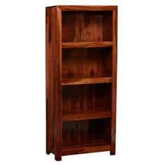Indian hub Cube sheesham bookcase. Now available at www.emporiumhomeinteriors.co.uk
