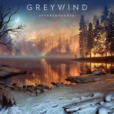 Been working with the band Greywind to create all of the artwork for their debut album to be released this coming october. this is the cover Susan Sullivan, Environment Concept Art, Environment Design, Music Covers, Album Covers, Science Fiction, Illustrations, Music Albums, Lp Vinyl