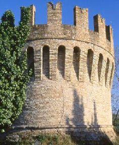 LA BATTAGLIA DI #TOLENTINO - Rievocazione storica - Torrione di San Catervo