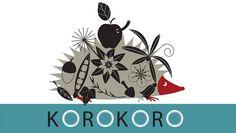 Korokoro by Emilie Vast. Bárbara Fiore, 2009.