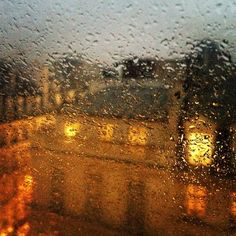 Rainy night I can't wait for rain!! This picture makes me want it SO BAD.
