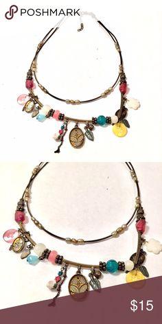 Boho Necklace •NEW• Jewelry Necklaces