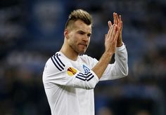 Andriy Yarmolenko 'ready to make Chelsea transfer over Liverpool'