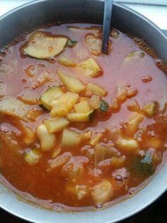 Curry Lentil Soup #SuperFresh