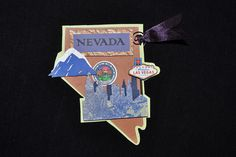 Nevada State Tag