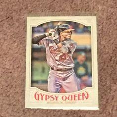 2016 Topps Gypsy Queen #128 Manny Machado Baltimore Orioles Baseball Card NM/M #BaltimoreOrioles