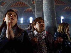 Article - Invisible For Generations, 'Hidden Armenians' Emerge In Turkey