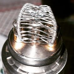 Visit http://www.whichecigarette.com/ for new product reviews, news and interesting articles from the world of e-cigarettes! #whichecigarette Another insane one from @eflo3d #ArtisanBuildOff On Now!!! Details @coilartisan #build #buildlyfe #vape #coilart #coilartisan #rda #builders #flavoursnobz #vapelyfe #vapepics #vapeporn #coilporn #cloudchasing #vapefam #buildporn #contest #artisanbuildoff #giveaway #free #Padgram