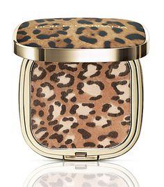 Dolce & Gabbana Makeup  Animalier Glow Bronzing Powder