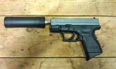 The Guns World Springfield Xd Subcompact, Bug Out Gear, Zombie Apocalypse Survival, Guns And Ammo, Tactical Gear, Firearms, Edc, Hand Guns, Weapons