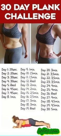 23 Best Plank Fitness Images In 2019 Exercise Workouts Tone It Up