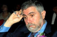 Krugman vs. Austerity