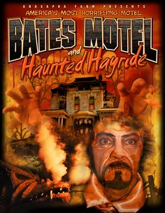 Find Pennsylvania Haunted Hayrides, Halloween Attractions and Corn ...
