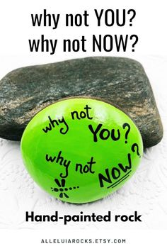 These hand-painted rocks offer words of affirmation, encouragement, and support! #paintedrocks #rockpainting #affirmations #enouragement Hand Stamped Metal, Hand Painted Rocks, Painted Stones, Words Of Affirmation, Stone Painting, Rock Painting, Christian Gifts, Craft Activities For Kids, My Sunshine