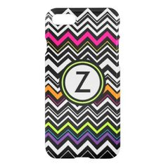 #customize - #Zig Zag iPhone 7 Case