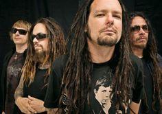 Korn Frontman Jonathan Davis Picks His Top Five Electronic Tracks ...