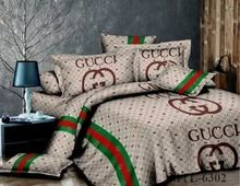 set brand top luxury 5 pcs bedspread / bed sheet duvet cover, 2 pillow covers, bed sheet under king, 100% cotton.bedspread / bed sheet duvet cover, 2 pillow covers, bed sheet under king, 100% cotton, YSL, Gucci, and others .... warranty.copriletto/ lenzuolo copripiumone,2 copricuscini,lenzuolo sotto misura king, 100 % cotone,ysl,gucci,e altri....garanzia!      | Shop this product here: spree.to/ar53 | Shop all of our products at http://spreesy.com/Diva_styles    | Pinterest selling powered…