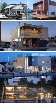 Whatever Floats Your… House