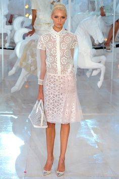 Louis Vuitton, Look #2
