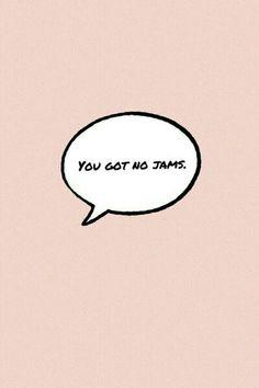 "Wallpaper ""You Got No Jams"" ❤ #BTS #BangtanBoys #Jimin #YouGotNoJams #RapMonster"