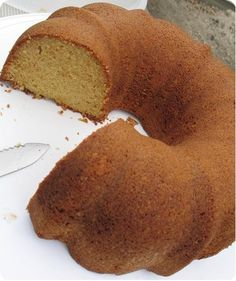 So easy, so crazy delicious and unique. print recipes in advance because everyone will be begging for you to share it. Cream Sherry Bundt Cake ~ Dozen Flours