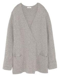 ミラノリブジャケット(ニットアウター)|FRAY I.D(フレイアイディー)|ファッション通販|ウサギオンライン公式通販サイト