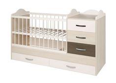 Bonanza Reni Kombi Kiságy pelenkázó komóddal 70x120cm jó áron a Pepitán. További termékek a Kiságyak, bölcsők kategóriában. Szűrőink segítenek a könnyű áttekintésben, hogy azt lásd, amit keresel. Pepita.hu - baba-mama-gyerek webáruház 0-14 éves korig. Cribs, Bed, Furniture, Home Decor, Products, Cots, Decoration Home, Bassinet, Stream Bed