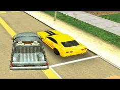 police chase police cars games for kids video for children