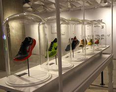 Nike X158 Retail Concept Shanghai