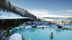 Lake Tekapo Hot Springs, New Zealand - Imgur