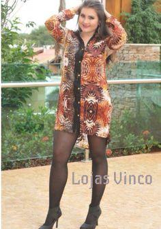 Lojas Vinco moda feminina e masculina