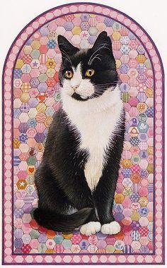 lesley anne ivory cats   Lesley Anne Ivory - продолжение. Комментарии ...