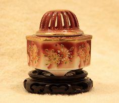 Japanese Incense Burner