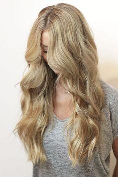 beige blonde tones by dkwstyling