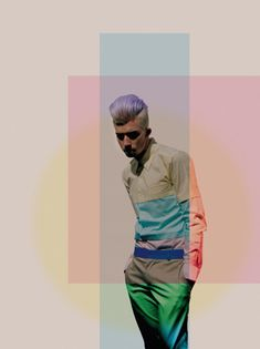spring/summer 10-graphic menswear/colorblocked and bright.  la take on prep?  stupid flash website