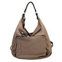 Purple Leopard Boutique - Large Stonewashed Taupe Brown Purse Faux Leather Handbag Backpack, $49.00 (http://www.purpleleopardboutique.com/large-stonewashed-taupe-brown-purse-faux-leather-handbag-backpack/)