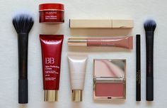 London Beauty Queen: Get Ready In Five Minutes (And Look Fabulous) With Clarins