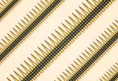 How to Create a Detailed Bullet Chain Pattern Brush in Adobe Illustrator