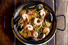 Cafe Sevilla is the top notch & award winning restaurant for Spanish food. Visit our place to enjoy the delicious food at affordable price. Fish Dishes, Main Dishes, Spanish Food, Paella, The Best, Seafood, Yummy Food, Eat, Ethnic Recipes