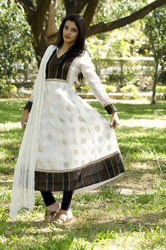 Sujit Meher's Design Sambalpuri Fusion