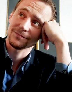 I may have pinned this before, but isn't this a super adorable pic of Tom?